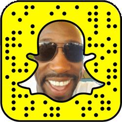 Vernon Davis Snapchat username