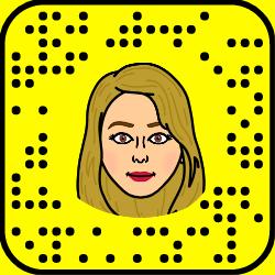 Veronica Diaz Snapchat username
