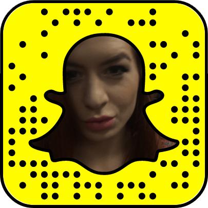 Veronica Vain Snapchat username