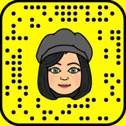 Veronica Verho Snapchat username