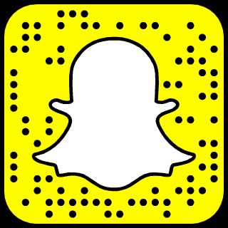 Vic Fuentes Snapchat username