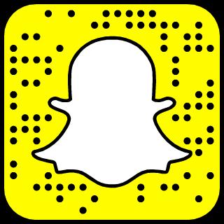Vicente Sanchez Snapchat username