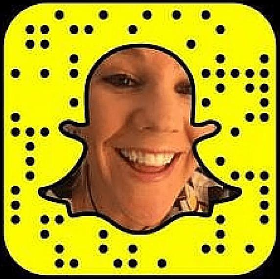 Vicky Flip Flop Snapchat username
