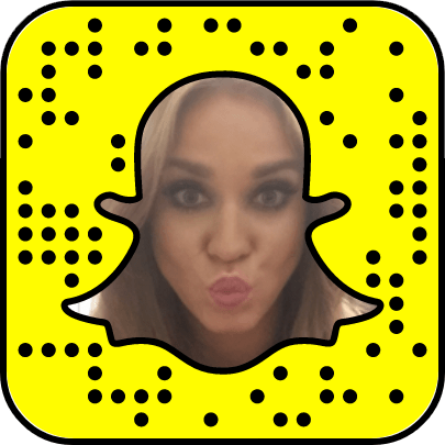 Vicky Pattison Snapchat username