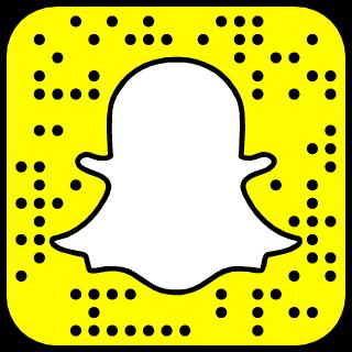 Victoria Baldesarra Snapchat username