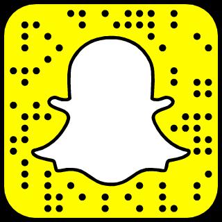 Victoria Beckham Snapchat username