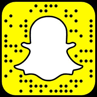 Victoria Daniels Snapchat username