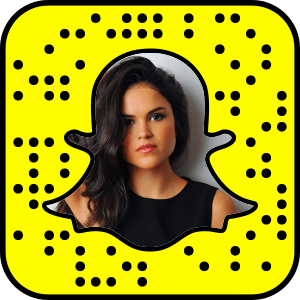 Victoria Moroles Snapchat username
