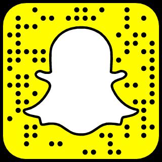 Victoria Scarlet Snapchat username