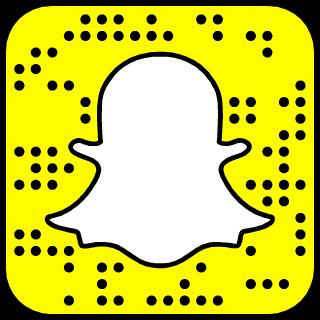 Victoria Vida Snapchat username