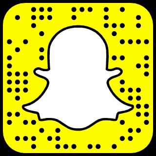 Vinnie Gill Snapchat username