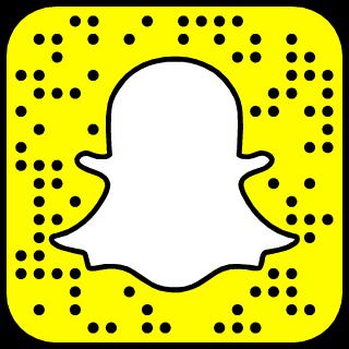 Violet Spread Snapchat username
