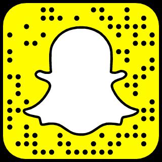 Virgo Peridot Snapchat username