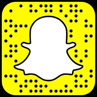 Vixen Vu Snapchat username
