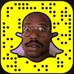 Von Miller Snapchat username