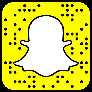 W Hotels Snapchat username