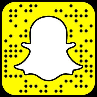 Walt Disney Snapchat username