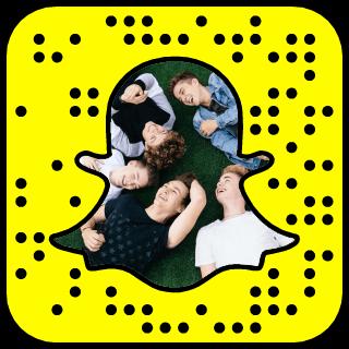 WDW Snapchat username