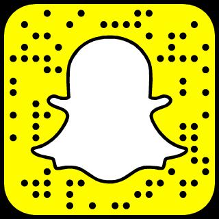 Wendy's Snapchat username