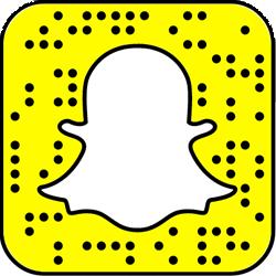 Wesley Tucker Snapchat username