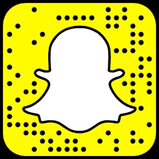 Weylie Hoang Snapchat username