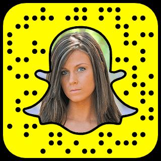 Whitney Westgate Snapchat username