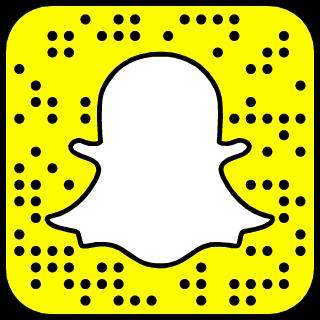 Will Barton Snapchat username