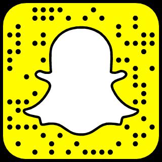 Winne Harlow Snapchat username