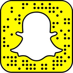 Winterthur Museum Snapchat username