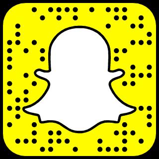Witney Carson Snapchat username