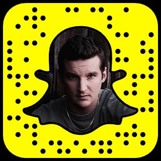 Witt Lowry Snapchat username