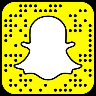 Wonder Girls Snapchat username