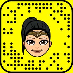 Wutangela Snapchat username
