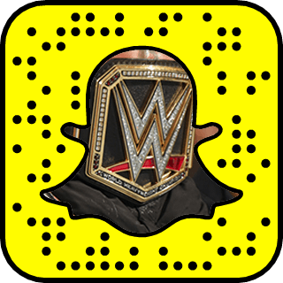 WWE Snapchat username