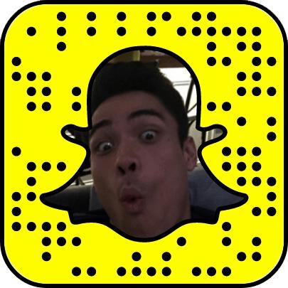 Xian Lim Snapchat username