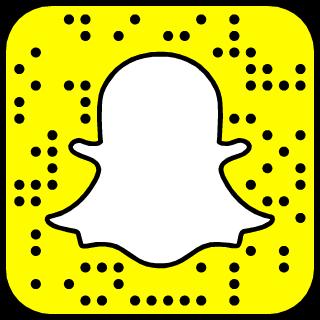 Xyza Gerondio Snapchat username