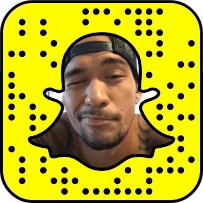 Yancy Medeiros Snapchat username