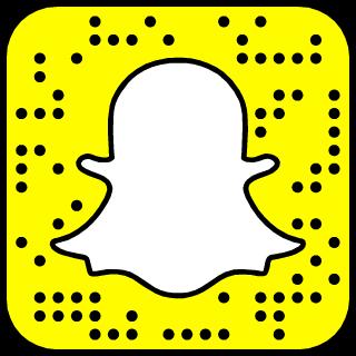 Yanet García Snapchat username