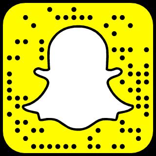 Yarishna Ayala Snapchat username
