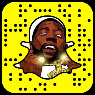 YFN LUCCI Snapchat username