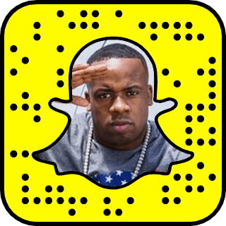 Yo Gotti Snapchat username
