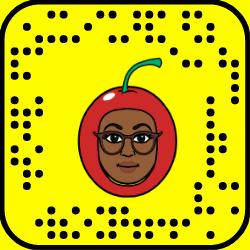 Yolanda Copes Stepney Snapchat username