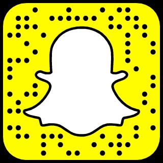 Yolanda Gampp Snapchat username