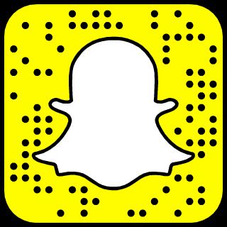 YOOX Snapchat username