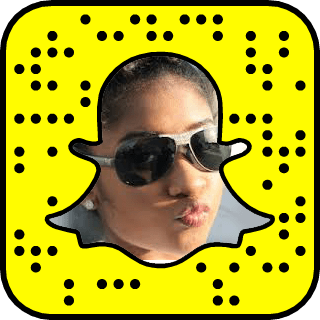 Young Lyric Snapchat username