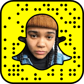 Young M.A Snapchat username