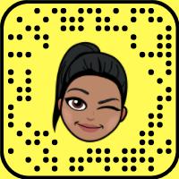 Ysa Penarejo Snapchat username