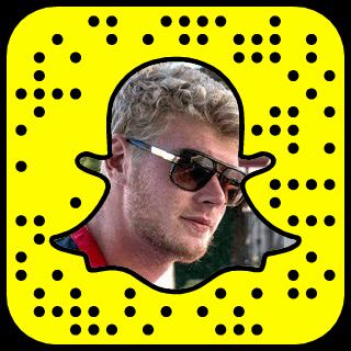 Yung Gravy Snapchat username