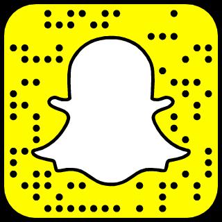 Yves V Snapchat username