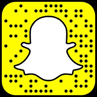 Yvette Monreal Snapchat username